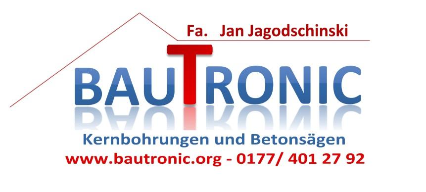 Kernbohren in Berlin und Brandenburg